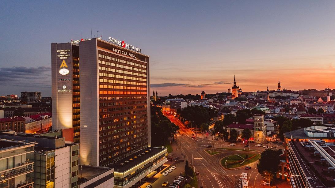 Sokos Hotels Tallinna