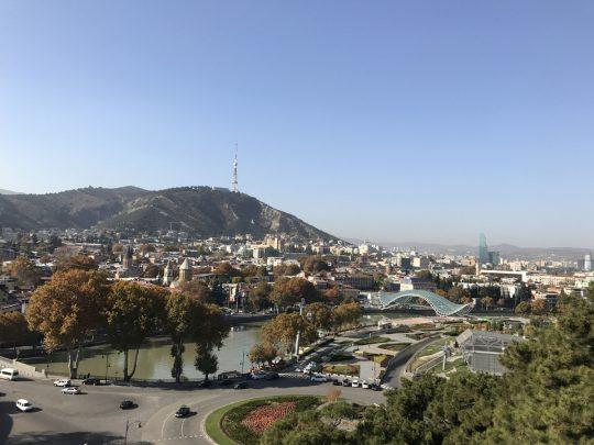 Gruusia_Tbilisi