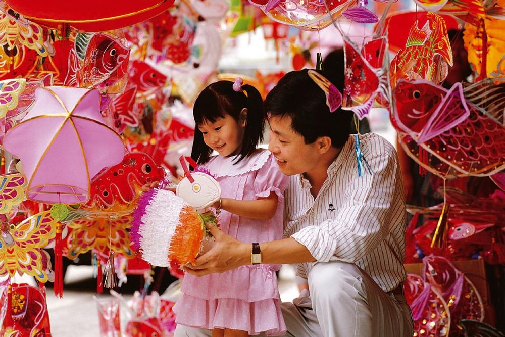 Традиционные подарки китая фото