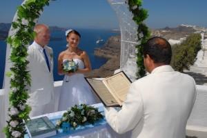 Santorini pulmad
