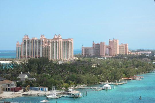 Hotell Atlantis Bahamal