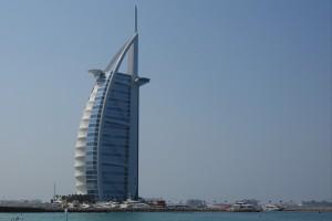 Burj Al-Arab hotell