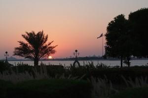 Emiraatide päikeseloojang