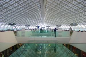 Charles de Gaulle'i rahvusvaheline lennujaam