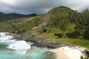 Mägised paradiisisaared