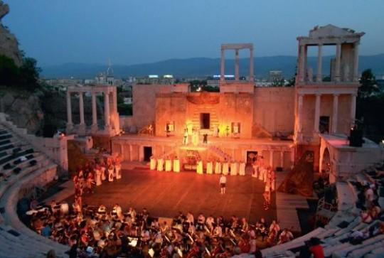 Amfiteater Bulgaarias