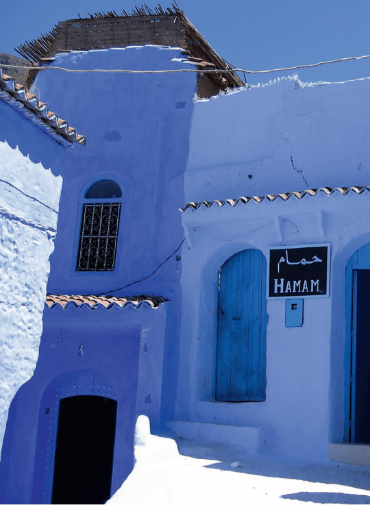 Maroko hamam, Scubabartek   Dreamstime.com, Estraveller 5/2014