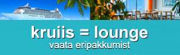 kruiis=lounge