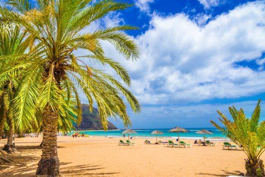 Tenerife, Kanaari saared