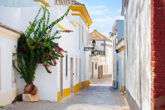Faro-street