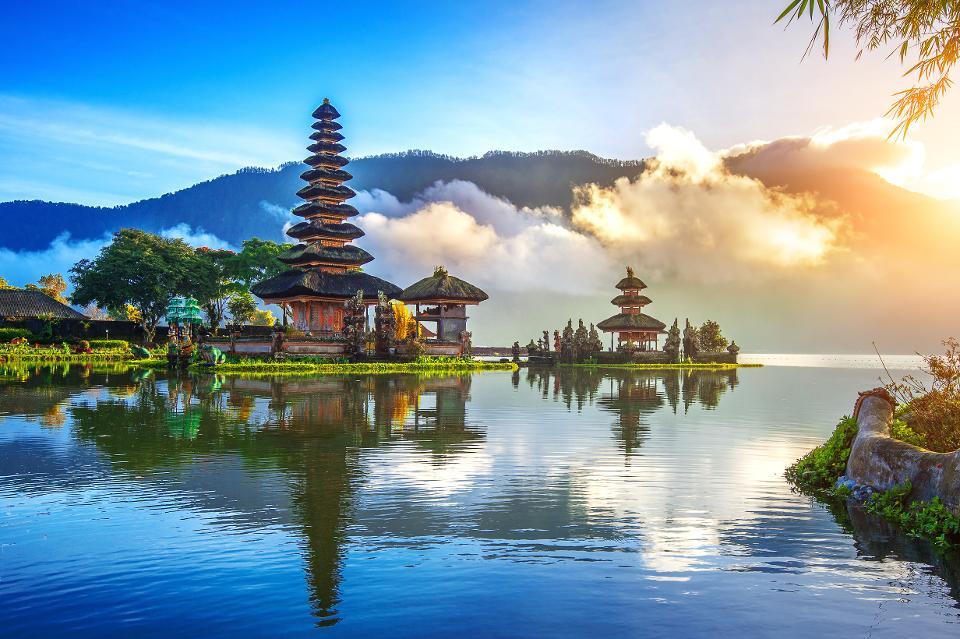 Экзотический Бали — отдых для души и тела